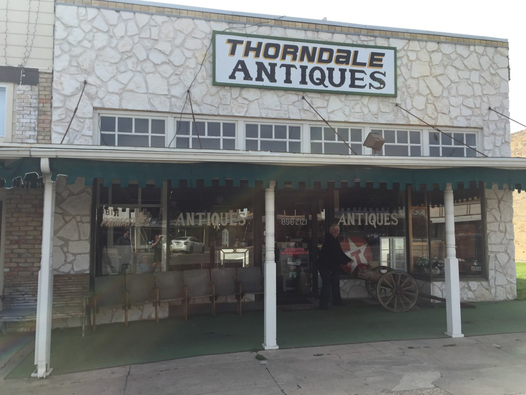 Thorndale Antiques