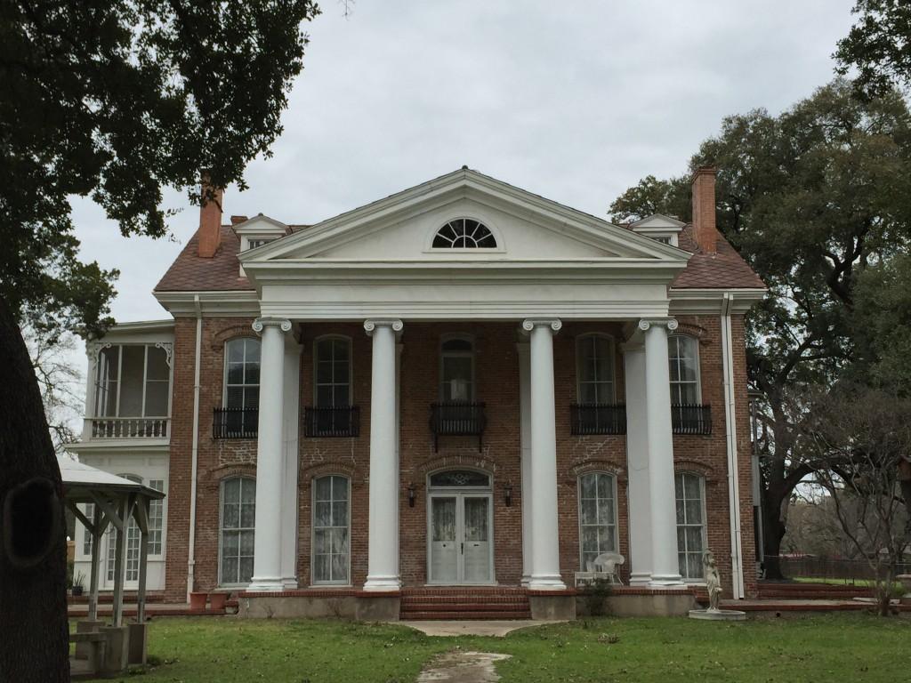 Cameron Texas Grammar school
